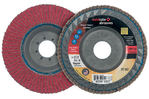 premium-trimmable-zirconia-flap-discs-with-built-in-hub, trimmable-flap-discs