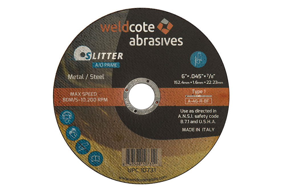 right-angle-grinder-wheels,-cutting-slitter-a-prime, resin-bonded-abrasives