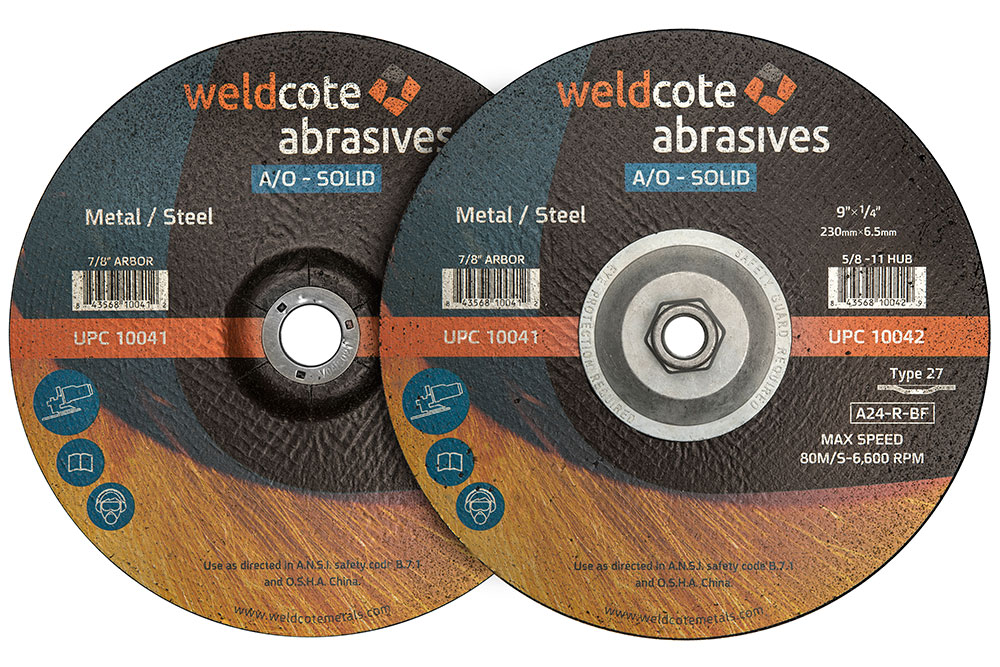 right-angle-grinder-wheels,-grinding-solid, resin-bonded-abrasives