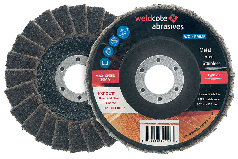 surface-conditioning-flap-discs, flap-discs
